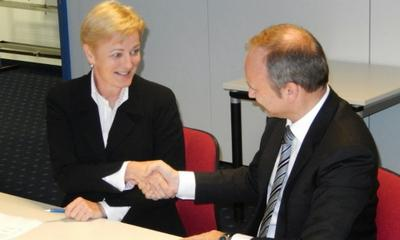 EBU and Newtec Sign Multimillion Euro Contract