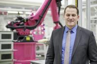 Rittal hat als eines der ersten Industrieunternehmen die 5G Frequenzzuteilung erhalten / Quelle: Rittal GmbH & Co. KG