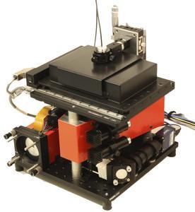 CUBE, Optische Pinzette, Stand-Alone System
