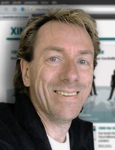 Jens Schlüter, Inhaber der Kommunikationsagentur emandu communications, betreut das Regionalportal Südwestfalen