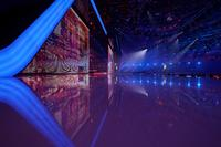 "New MAC III AirFX(TM), Movable LC Series ""Doors"" on Helene Fischer Shows"
