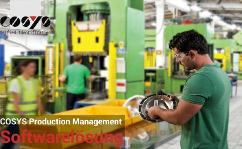 Optimierung der Ressourcenverteilung in Produktionsstätten