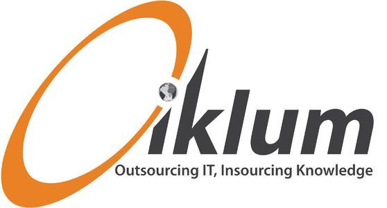 Logo Ciklum