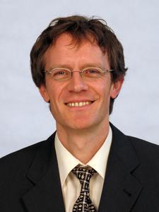 Dr. Dirk Höfer