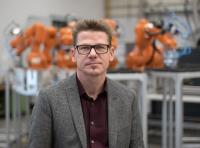 Olaf Klink, Geschäftsführer, Kurtz Ersa Automation GmbH