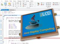 Display Computing with Java on demmel products' Intelligent Displays now available