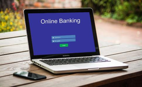 Bank-Domains make Online Banking more secure....