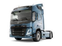 Der neue Volvo FM hat sich vom ersten Tag an darauf konzentriert, den Arbeitsplatz des Fahrers zu verbessern - durch zielgerichtetes und preisgekröntes Design