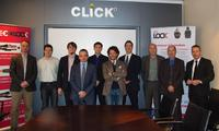 Click Scolmore has sights set on Europe with IEC LOCK