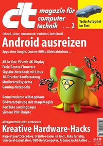 c't Tipp: Alles aus Android herausholen