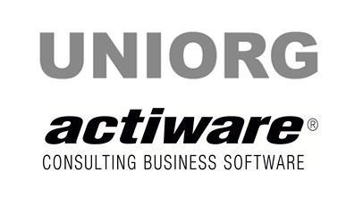 SAP Spezialist UNIORG und ACTIWARE intensivieren Partnerschaft