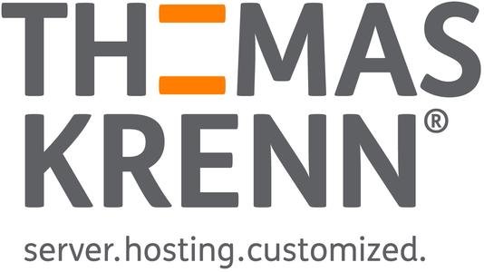 Thomas Krenn Claim Logo