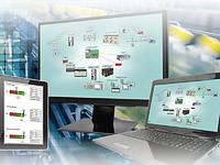 Panduit IntraVUE™ Software Provides Real-Time Visibility into Critical Plant Network Infrastructure