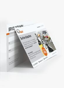 Sparen Sie 100 € bei der Wartung der CLICKMATE® TW154 / WEH® TW156