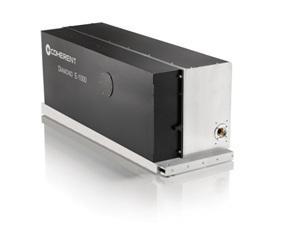 DIAMOND E-1000 – Der kleinste 1 kW CO2-Laser der Welt