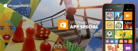 App Special WM