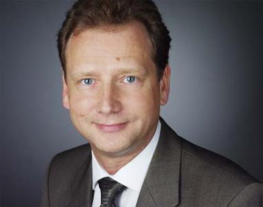 Frank Seyffert, Leiter Partnervertrieb bei DNS:NET