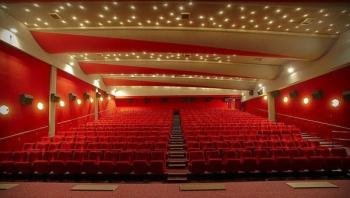 Kino vom Feinsten