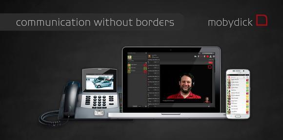 mobydick und Auerswald IP-Telefone - die perfekte Harmony