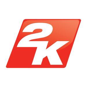 2K ONLY logo