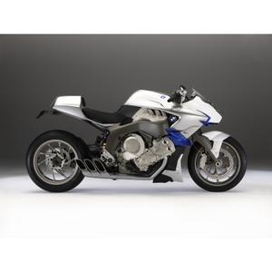 BMW Motorrad - Concept 6