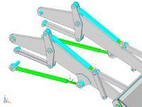 Bild 3: Geometriefehler beim Datenaustausch mit CAD-Fremddaten – Quelle: C.A.T.S.