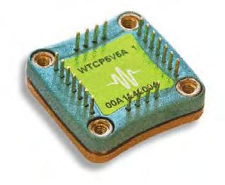 Designed for easy integration - Wavelength Electronics introduces Pulse- Width Modulation Temperature Controller