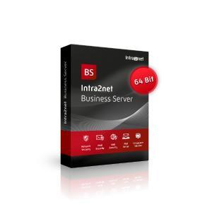 Intra2net Business Server 6.7 Boxshot