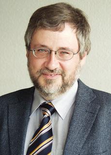 Prof. Dr. Burkard Hillebrands