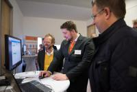 Live Demo Systemhaus Software Timothy Jahn