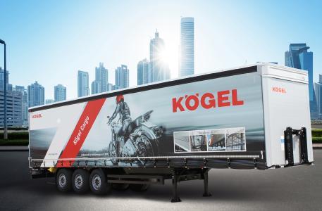 Koegel Cargo