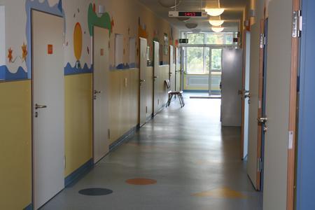 Immer mehr Krankenhäuser setzen auf antimikrobielle Kupferklinken. Bild: N. Passoth