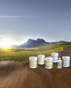 Das neue und innovative ECO-Sortiment von Remmers umfasst Produktneuheiten, die allesamt auf Basis nachwachsender Rohstoffe entwickelt wurden (Bildquelle: Remmers, Löningen)