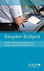 Neue Auflage: Ratgeber Bußgeld