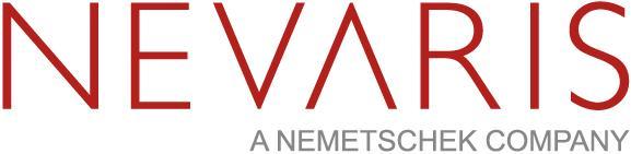 Firmenlogo NEVARIS Bausoftware GmbH