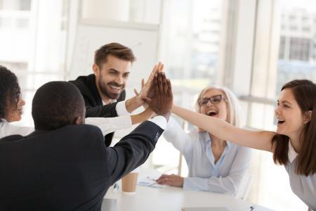 Weiterbildung zum Business Coach