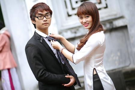 Junge, gutverdienende Japaner sind eine wichtige Zielgruppe für deutsche Exporteure