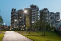 CityLife Mailand Innovative Stadtentwicklung