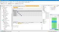 Instrumentenbedienung in Tecap Automated Test Suite Test Engineer / Bild: MTQ Testsolutions