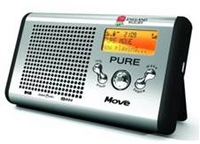 Cheer on Team England with the Official England Rugbuy Branded Digital Radio