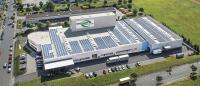 Stephan Schaumstoffe GmbH   Standort Florstadt   Hessen
