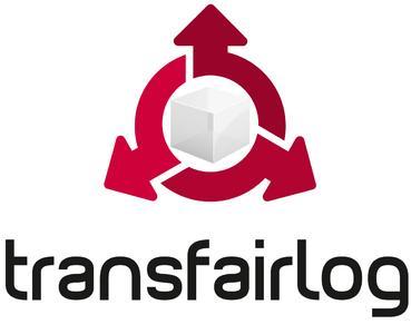 transfairlog Logo