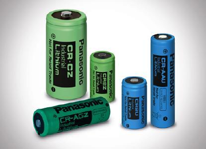Die zylindrischen Lithium-Primär-Batterien zeichnen sich durch eine exzellente Puls-Entladecharakteristik bei niedrigen Temperaturen und ihre lange Lebensdauer aus