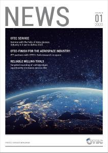 OTEC Kundenmagazin