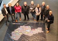 Kulturnetzwerk Metropolregion Rhein Neckar Ausblick auf CMT 2020 (c) Wilhelm Hack Museum