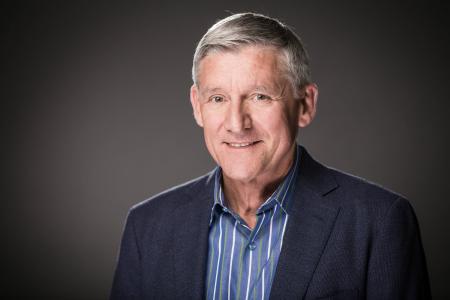 Bjarne Hansen - aktiver Investor bei Cogmigy