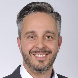 Robert Wucher, Head of Technology and Digital Client Solutions, GfK