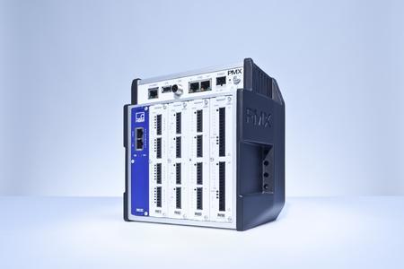 Erweiterte Skalier- und Filtermöglichkeiten für Drehmomentmessungen: Das Messverstärker-system PMX ermöglicht damit störsichere und präzise Messvorgänge