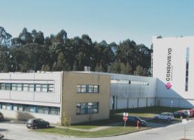 Consoveyo Standort Porto, Portugal