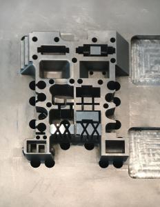 Polyman-Werkzeug (Foto: Formotion)